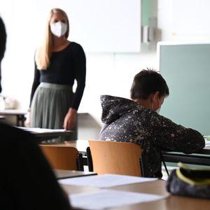 Wie geht es weiter an den Schulen (Symbolbild).