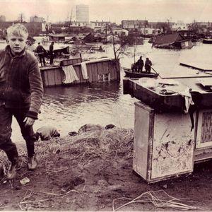 Sturmflut 1962