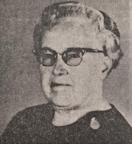 Maria Wenzel
