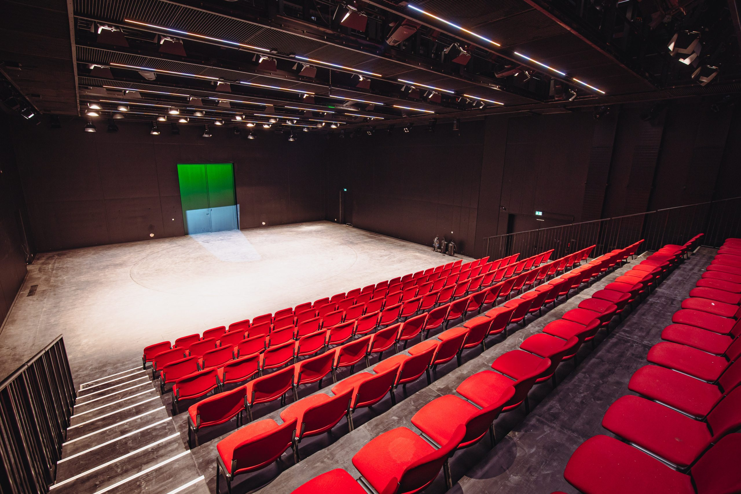 Theatersaal Campus