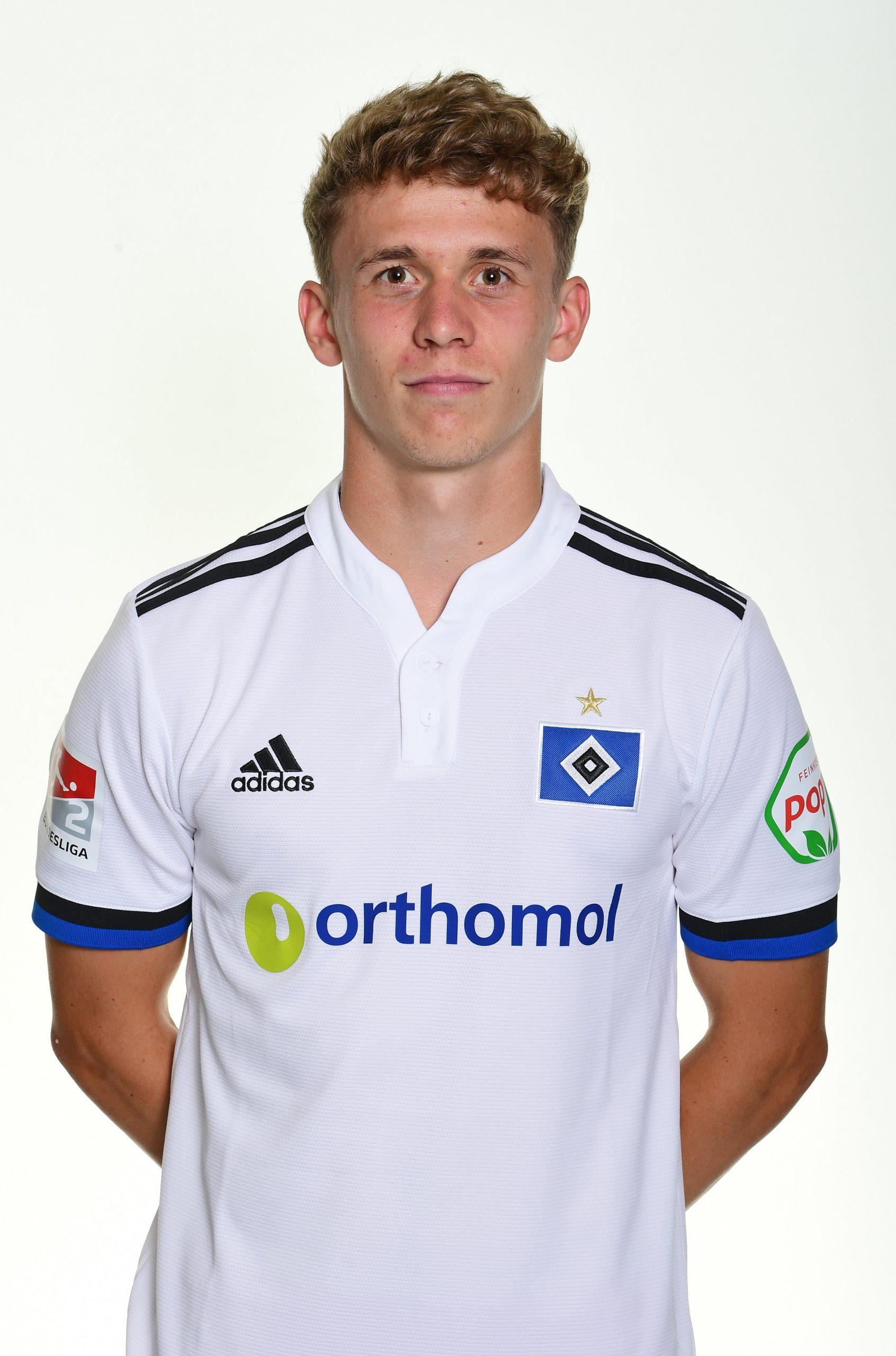 HSV Anssi Suhonen