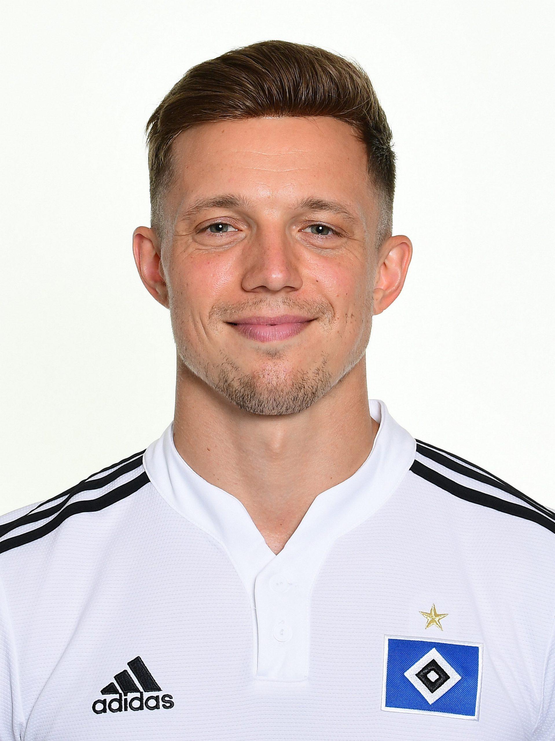 HSV Sonny Kittel
