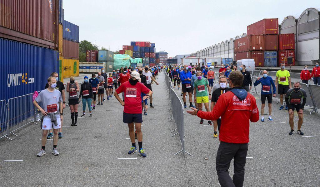 Frank Thaleiser Marathon