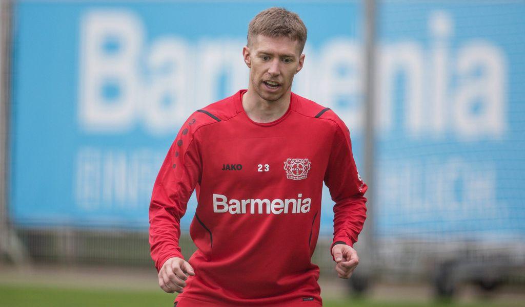 Mitchell Weiser wechselt von Bayer Leverkusen nach Bremen