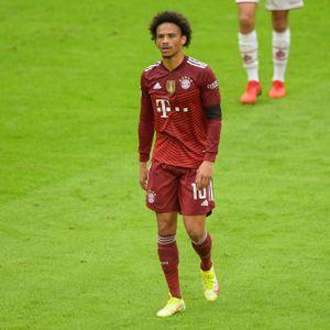 Leroy Sané wurde nach einem schwachen Auftritt gegen den 1. FC Köln von den Bayern-Fans ausgepfiffen