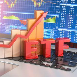ETF Shutterstock