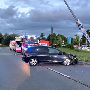 Unfall Rostock