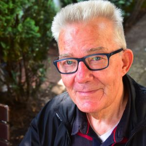 Peter Drauschke