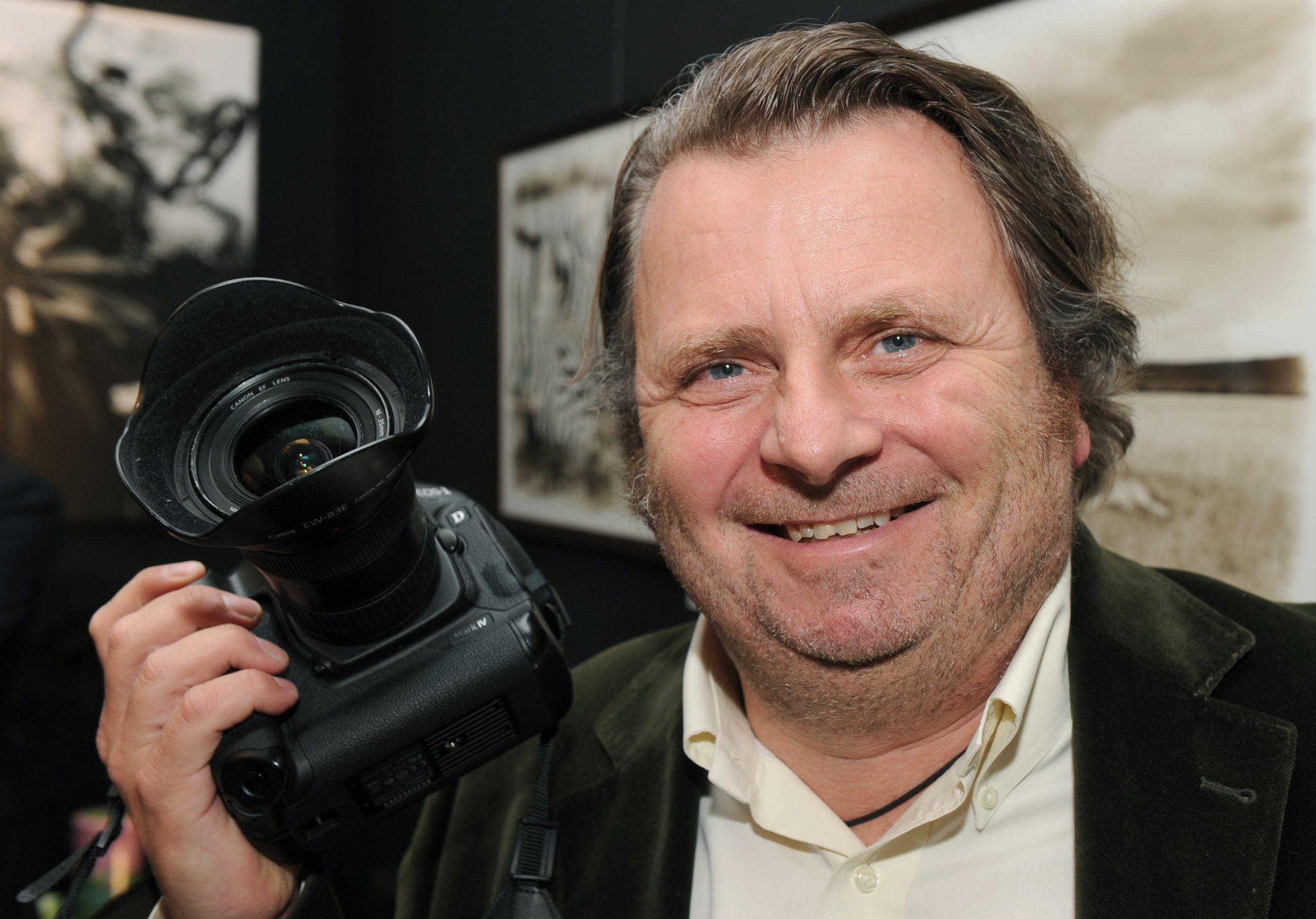 Michael Poliza Fotograf