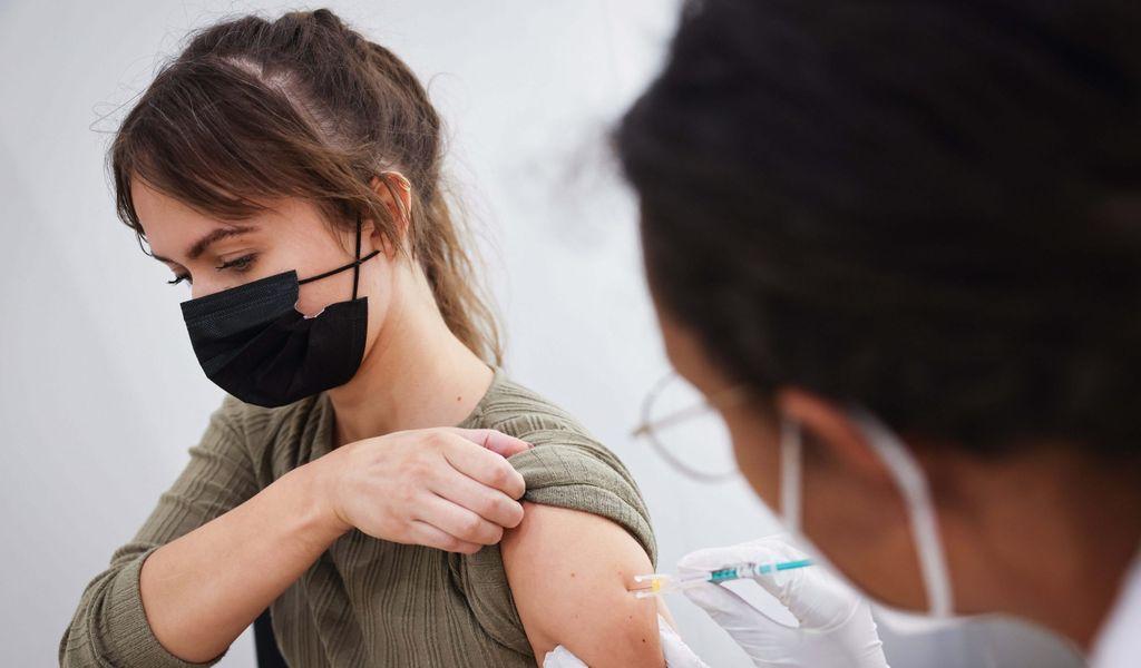 Zur Impfwoche wird es auch in Hamburg verschiedene Aktionen geben (Symbolbild).