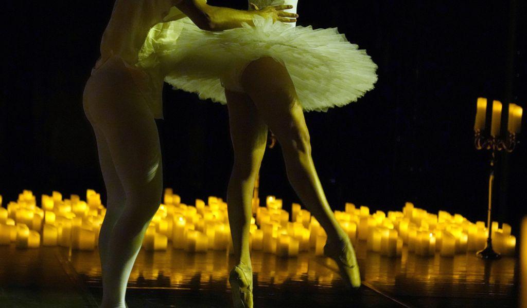 Die US-Tanzwelt wird von einem Missbrauchsskandal erschüttert (Symbolbild)