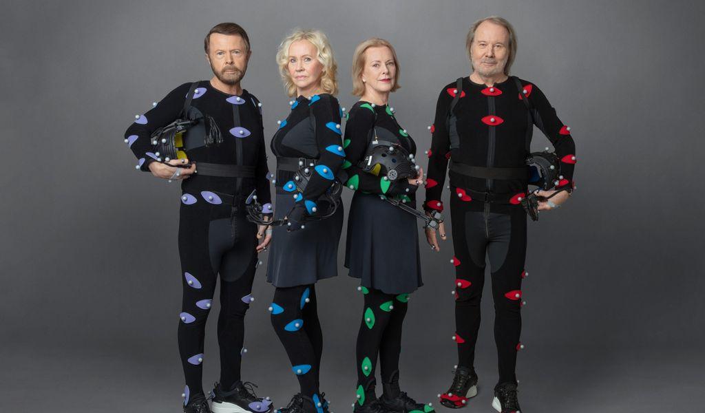 Abba – Björn Ulvaeus, Agnetha Fältskog, Benny Andersson und Anni-Frid Lyngstad (v.l.n.r.) – sind nach fast 40 Jahren Pause wieder da.