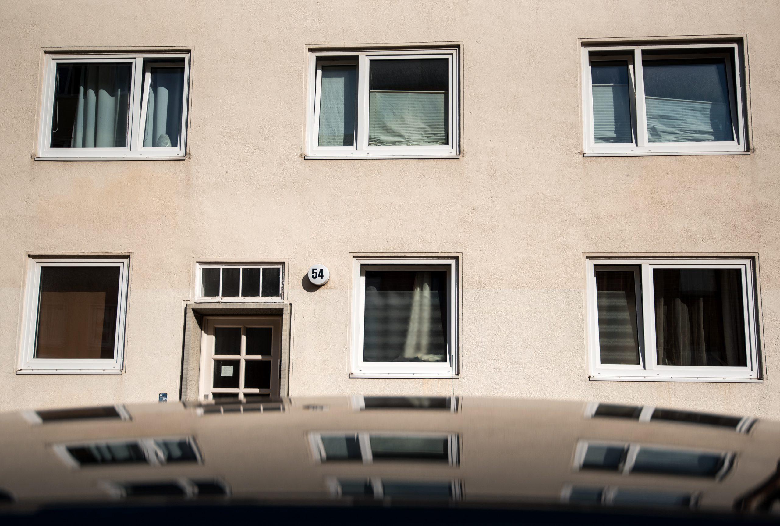 Atta Wohnhaus Marienstraße