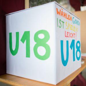 Die U-18-Bundestagswahl soll die Fragen und Wünsche der jungen Generation ins Zentrum der Öffentlichkeit rücken.