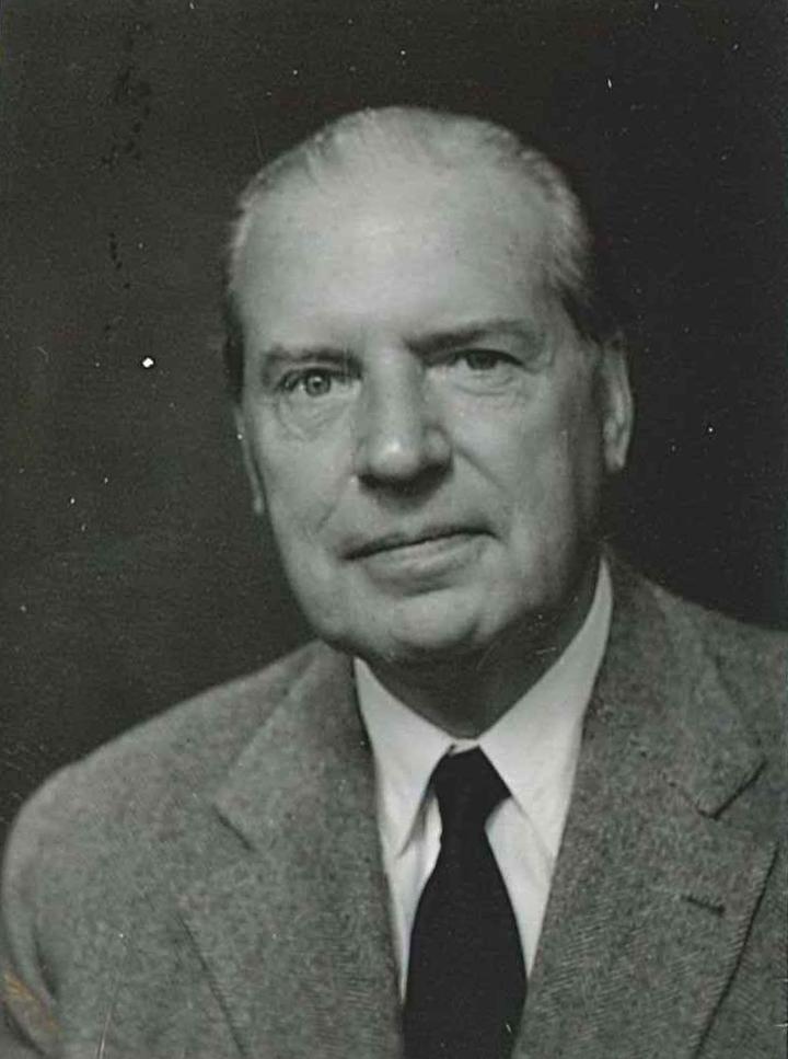 Alfred Kühne