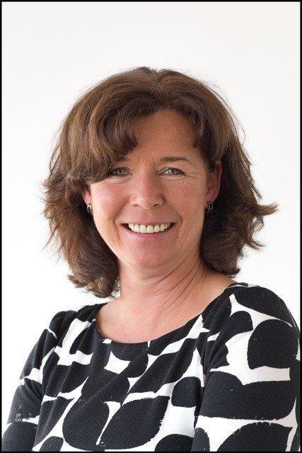 Betriebsleiterin Rehabilitation bei Elbe-Werkstätten Kristin Lassmann