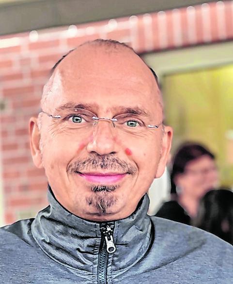 Kai-Uwe Helmers.