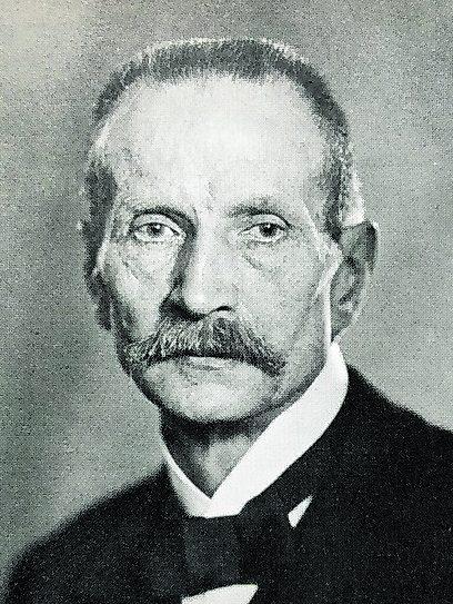 Otto Stolten