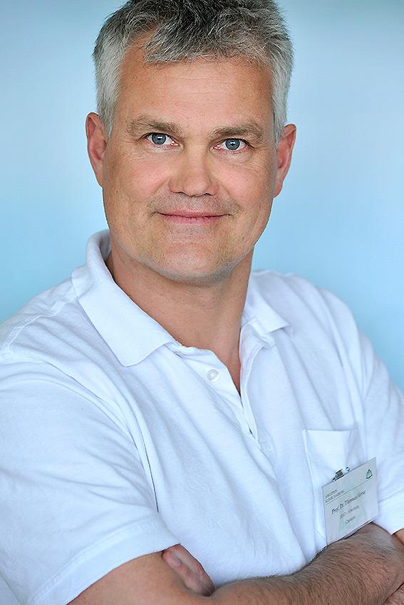 HNO-Arzt Prof. Dr. Thomas Verse
