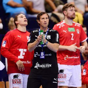 HSVH-Trainer Torsten Jansen kehrt dorthin zurück, wo alles begann.