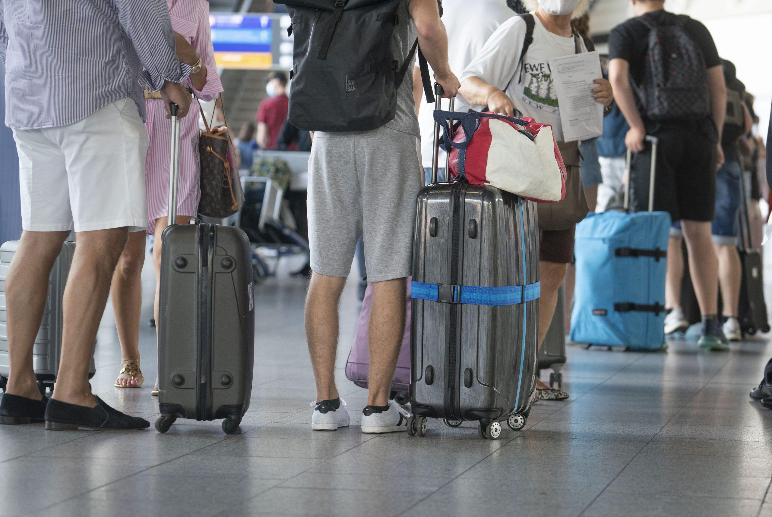 Pauschal oder individuell? Auch die Reiseart ist entscheidend für die Sicherheit im Urlaub.