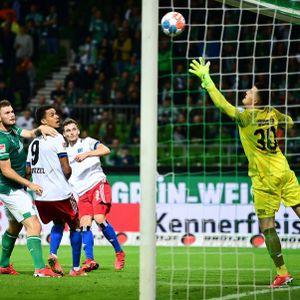 HSV, Werder, Moritz Heyer