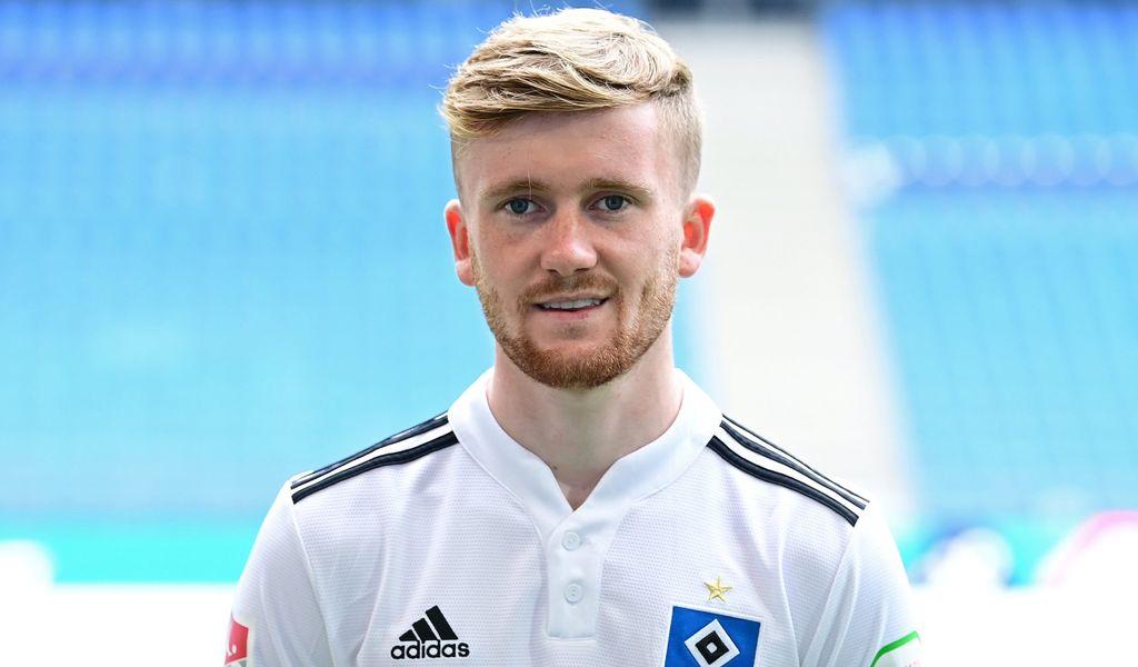 HSV Noten Tommy Doyle