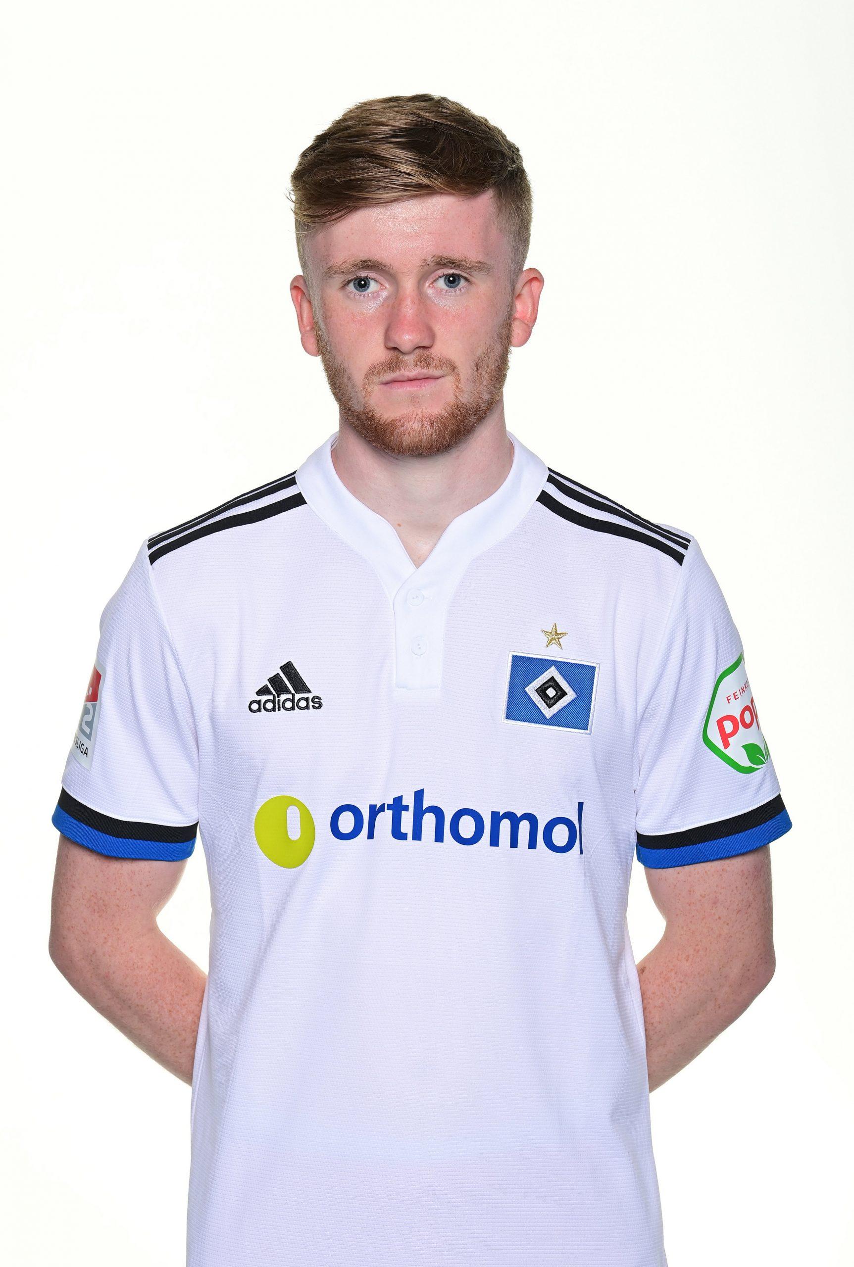 HSV Tommy Doyle