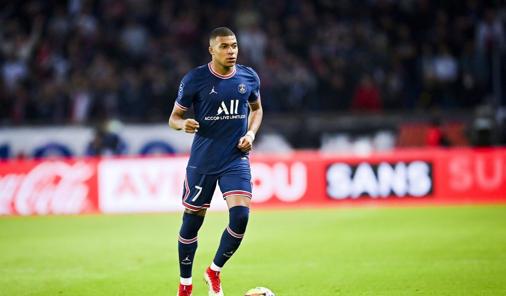 Manchester City Will Mbappé