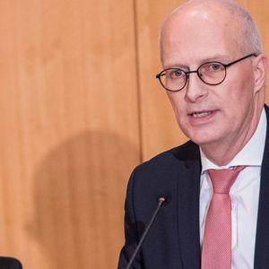 Jens Kerstan, Peter Tschentscher