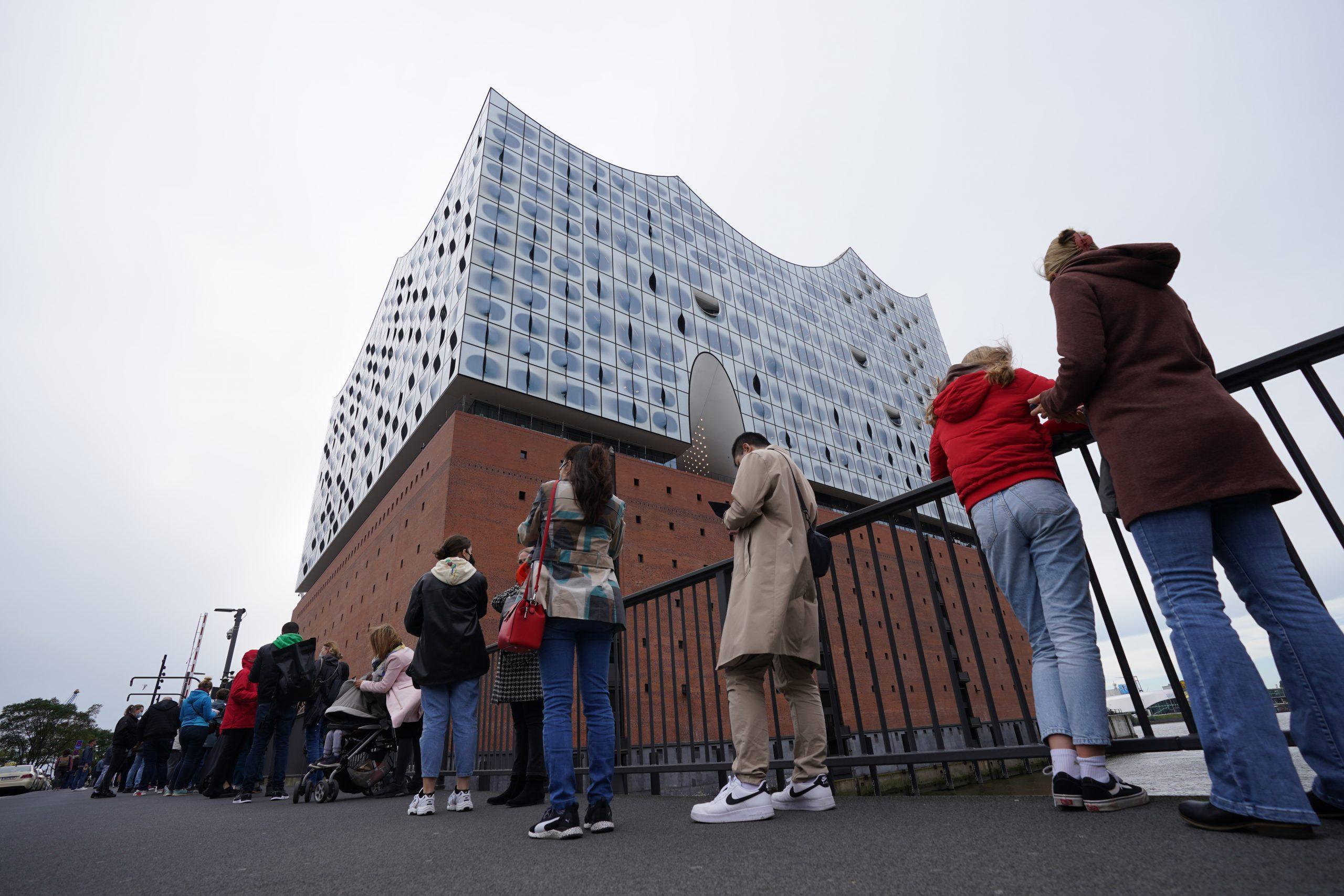 Impfquote in Hamburg wohl höher als gemeldet