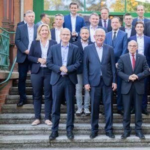 Dieses Foto der CDU-Fraktionsvorsitzenden sorgt für bittere Heiterkeit im Netz.