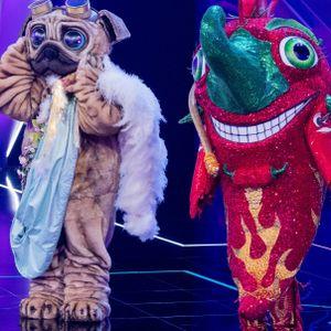 """Am Samstag ist die TV-Show """"The Masked Singer"""" auf ProSieben gestartet."""