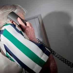 Zwei Seniorinnen wurden am Dienstag Opfer von Schockanrufen. (Symbolfoto)