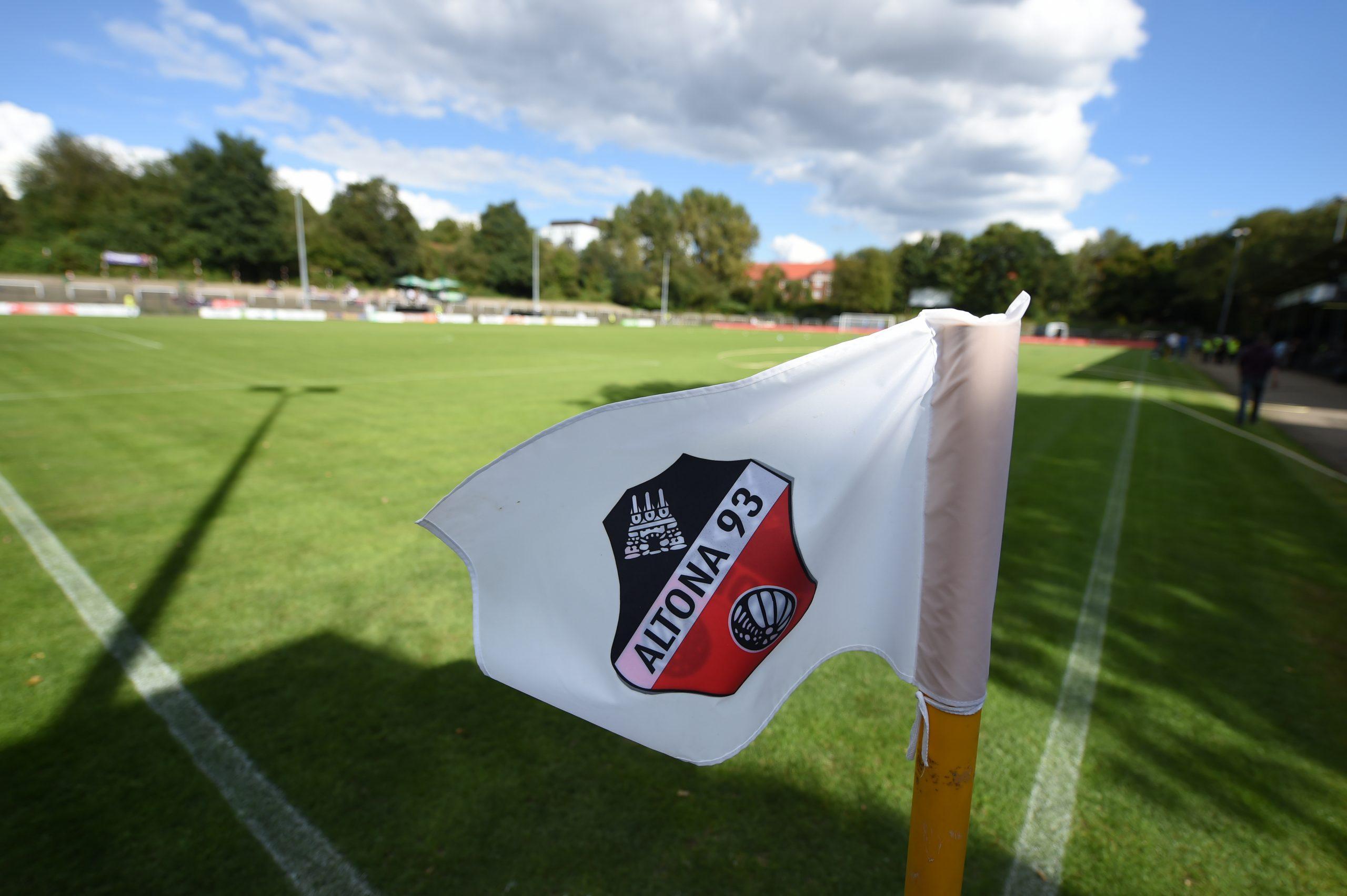 Hamburg: So viele Zuschauer passen ins neue Altona-Stadion