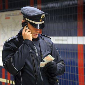 Bundespoliei