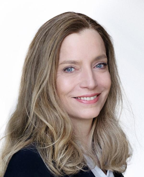 Christine Geschke