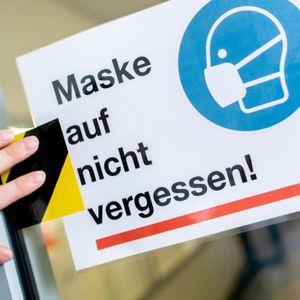Fällt die Maskenpflicht an Hamburger Grundschulen im November? (Symbolbild)