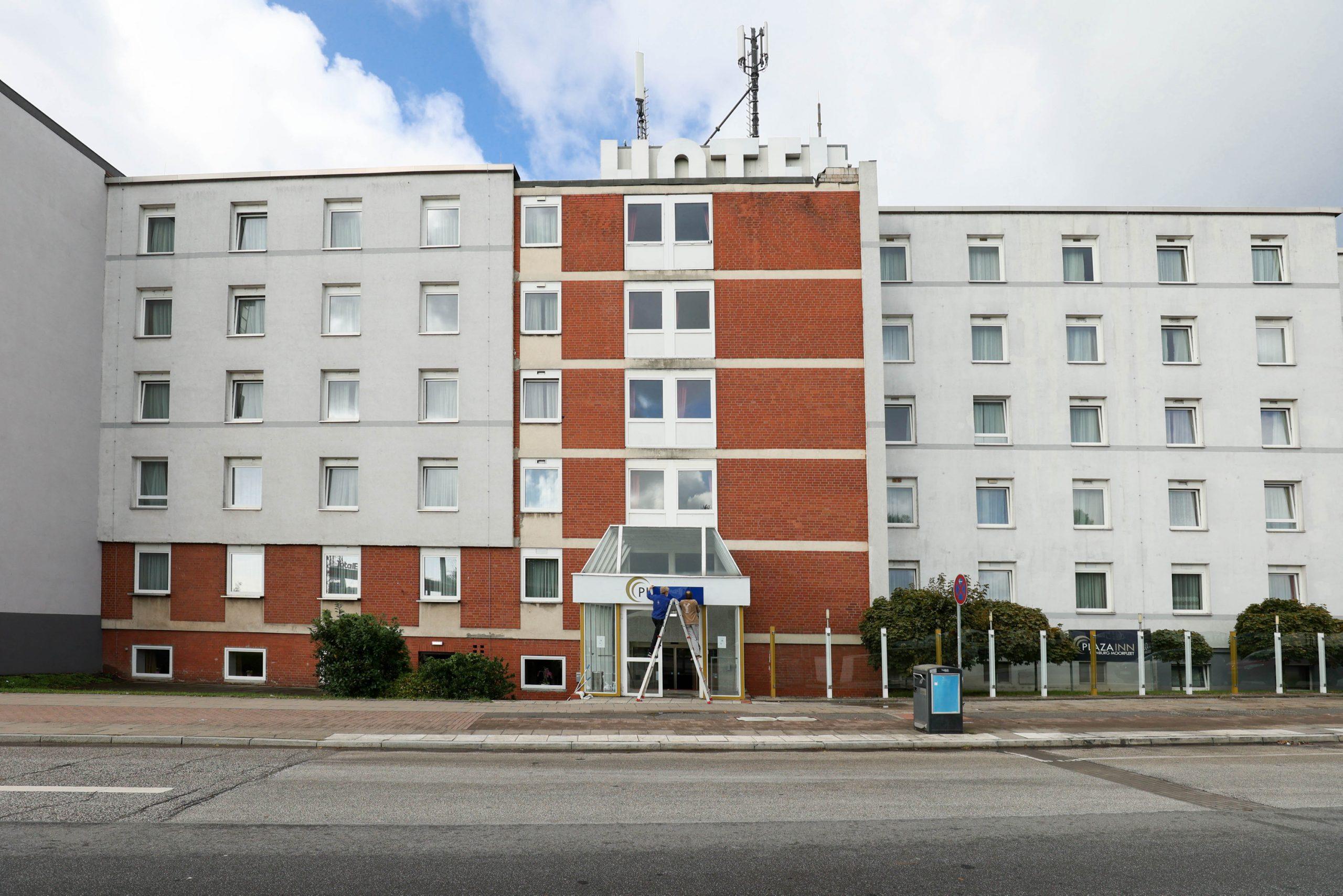 Winternotprogramm: Stadt mietet Hotel für Obdachlose