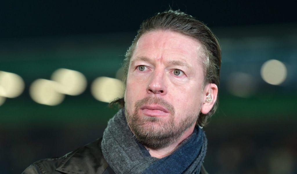 Ehemaliger Fußballprofi Steffen Freund