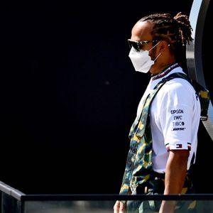 Formel-1-Profi Lewis Hamilton