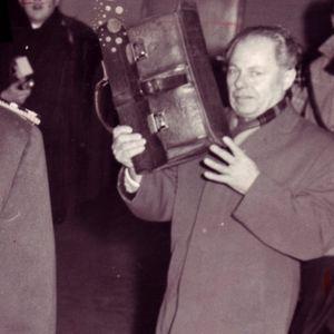 Alfred M. Fahrdienstleiter