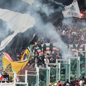 Juventus-Ultras