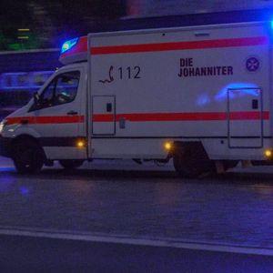 Eine Geburtstagsparty im Landkreis Rostock endete am Samstagabend in einer Prügelei. (Symbolbild)