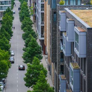Die HafenCity ist Hamburgs teuerstes Viertel.