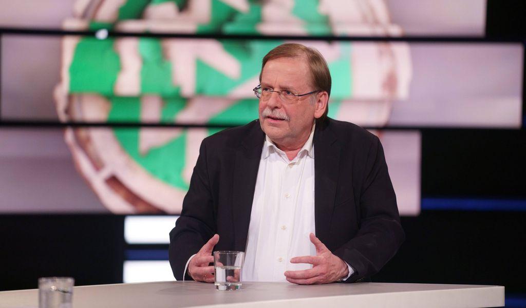 Rainer Koch gegen Halbierung des WM-Rhythmus