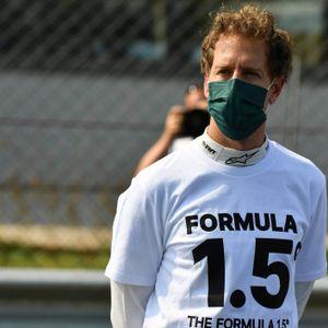 Formel 1-Star Sebastian Vettel wünscht sich mehr Nachhaltigkeit in seinem Sport.
