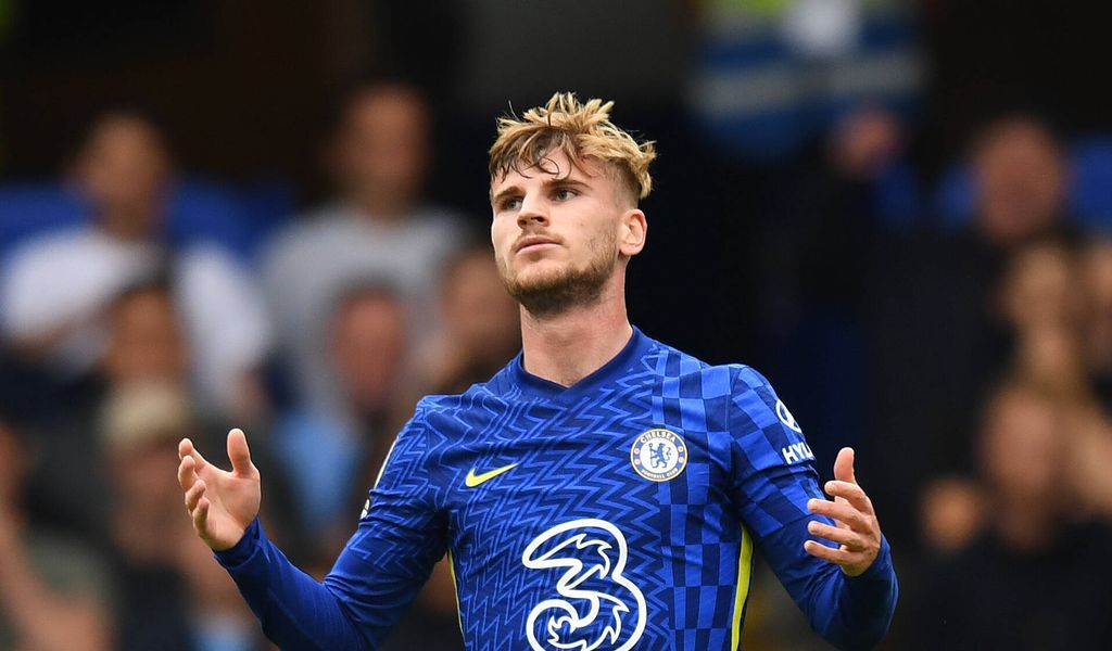 Timo Werner denkt an Chelsea-Abschied