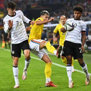 Bayern will Karim Adeyemi
