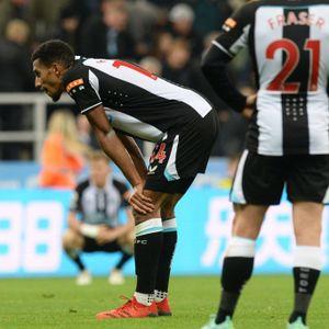 Newcastle-Profis enttäuscht